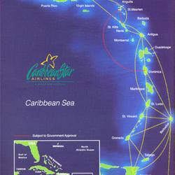 Caribbean Star Airlines