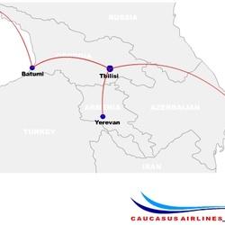 Caucasus Airlines