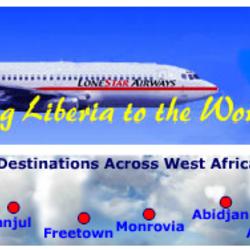LoneStar Airways