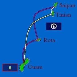 Pacific Island Aviation