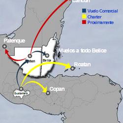 TAG Transportes Aereos Guatemaltecos