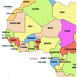 Westair Benin